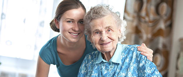 Coverage options for home health care, nurse registries, and basic non-nursing services