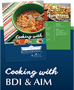 BDI/AIM Cookbook